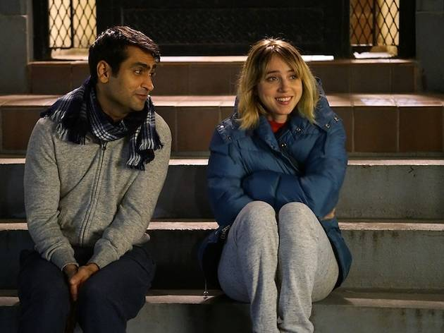 Kumail Nanjiani on The Big Sick's Real-Life Love Story — Interview