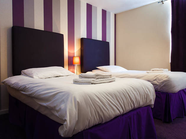 Cheap hotels Portsmouth: Duke of Buckingham