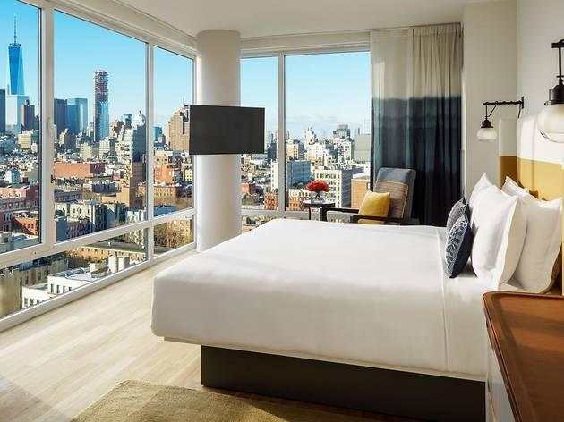 Hotel Indigo Lower East Side