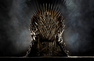 The Iron Throne is coming to Binny's in Lincoln Park