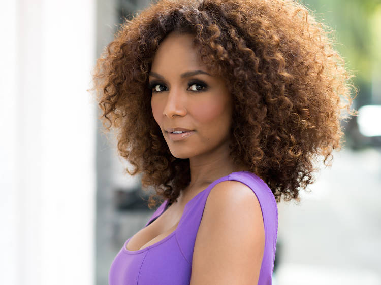 Janet Mock talks about her new book Surpassing Certainty