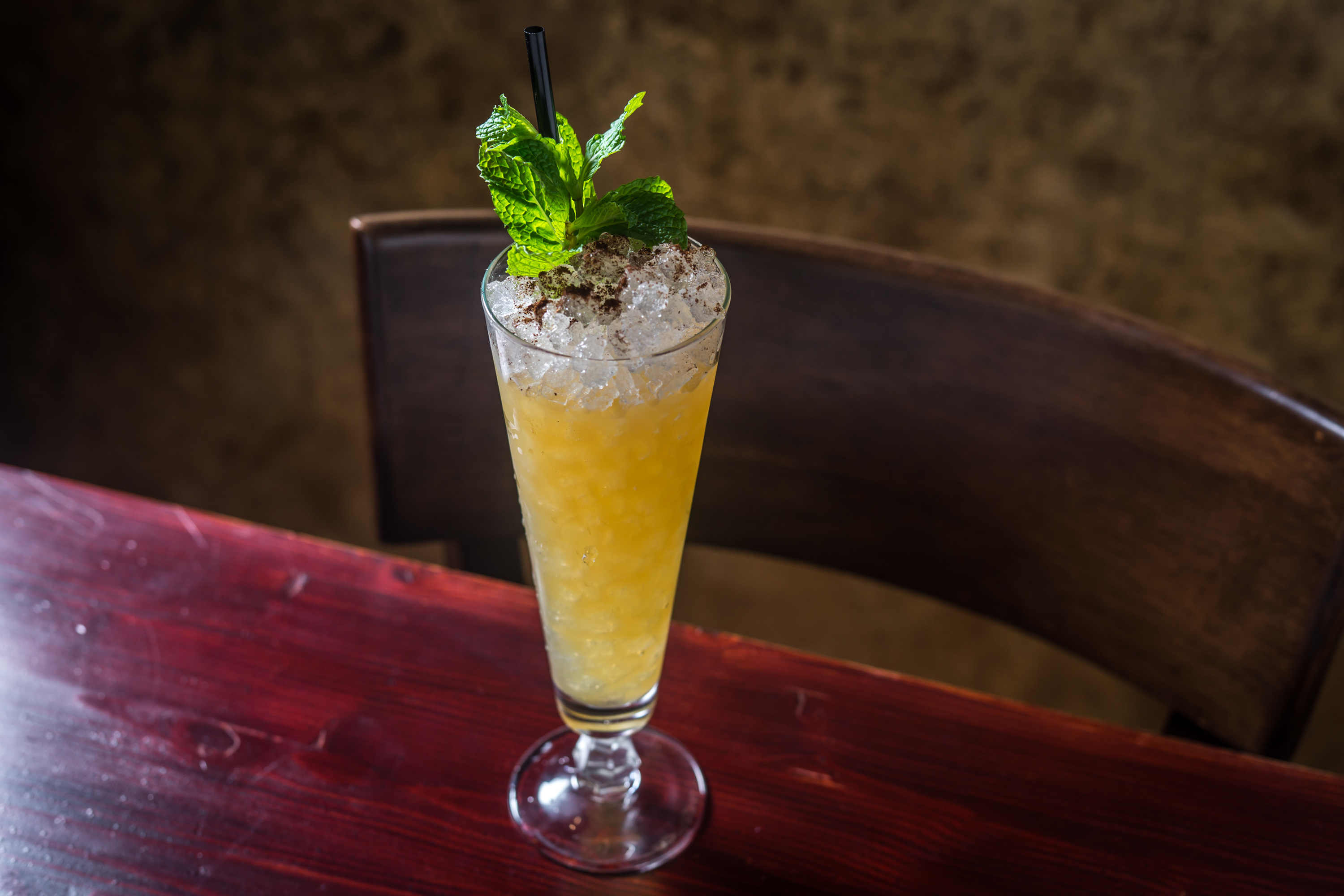 The Best New Summer Cocktails In Nyc