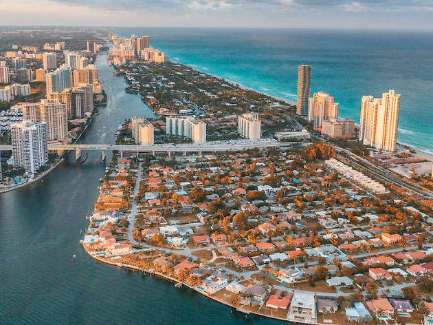 This Depressing Map Shows Where You Can And Canu0027t Afford To Live In Miami