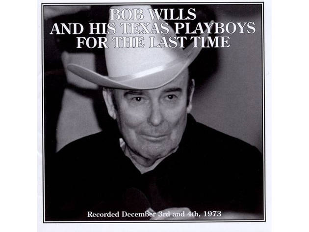 """Bubbles in my Beer"" by Bob Wills"