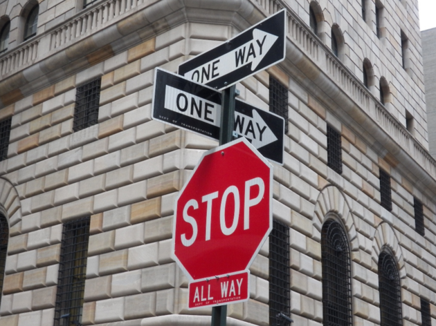 Most interesting neighborhood names in NYC and their stories