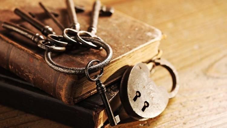 locked riddles