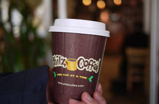 Coffee at Philz