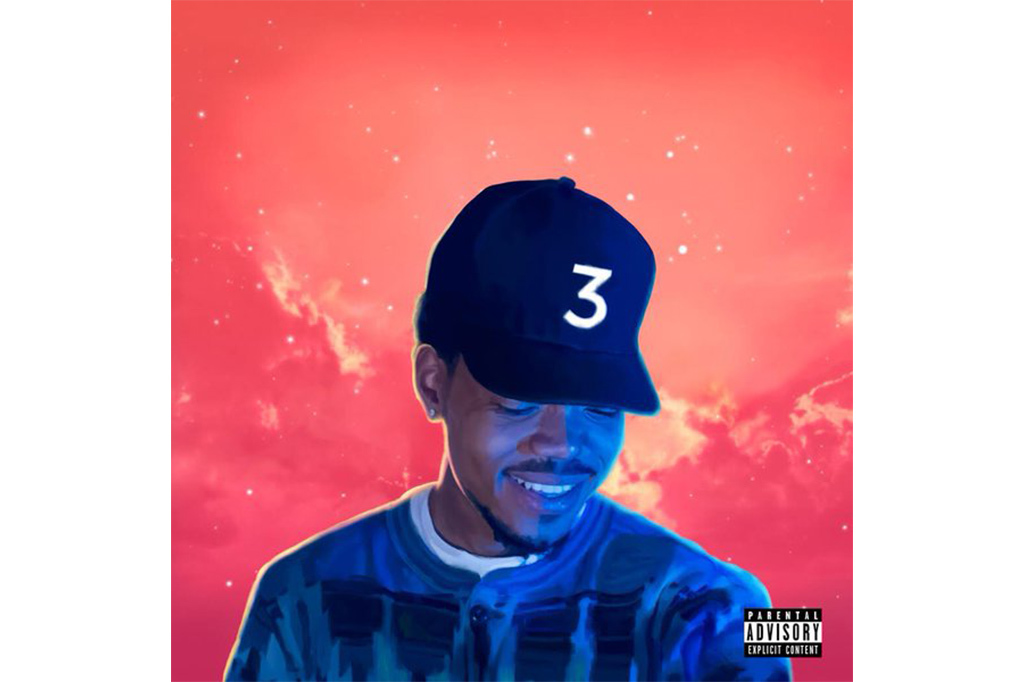 """All Night"" by Chance the Rapper (ft. Knox Fortune)"