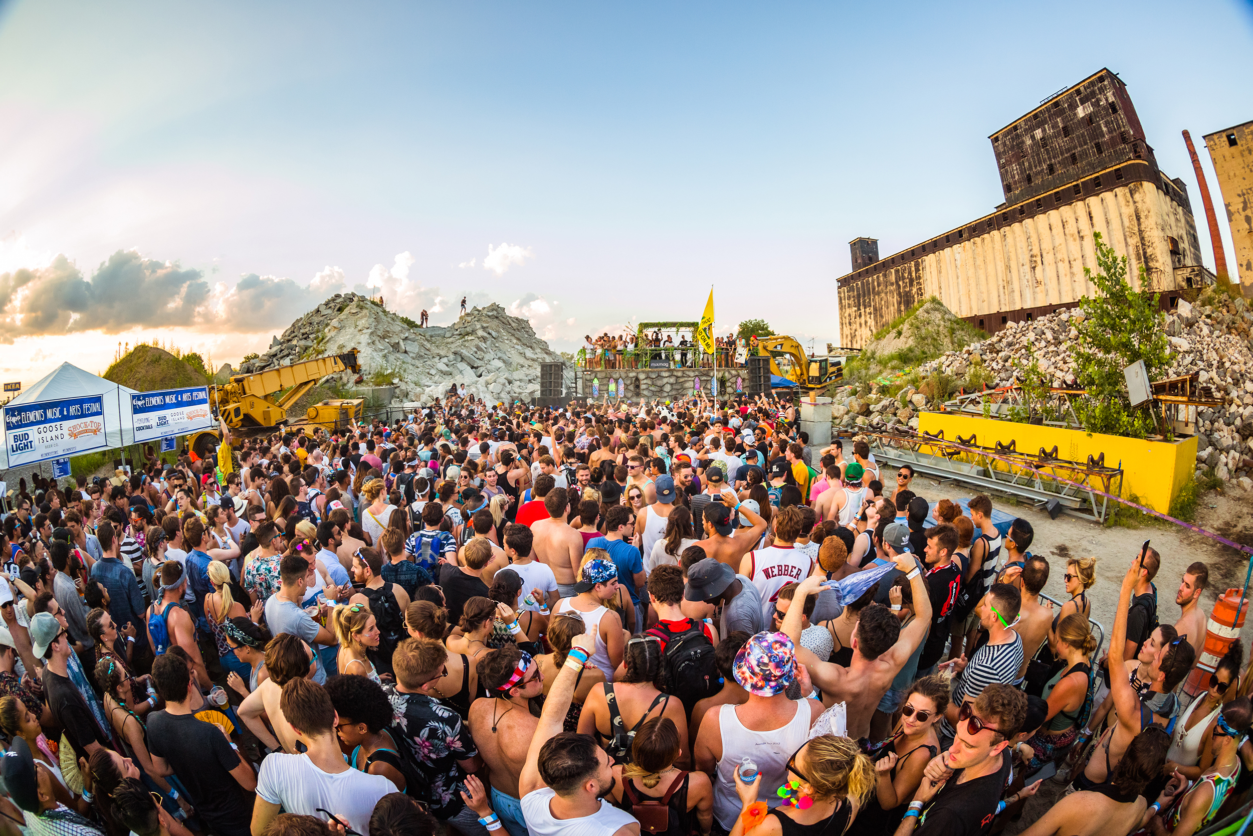 The best summer festivals in NYC