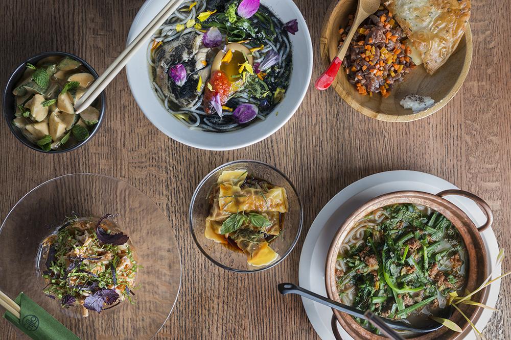 REVIEW: Little Tong Noodle Shop