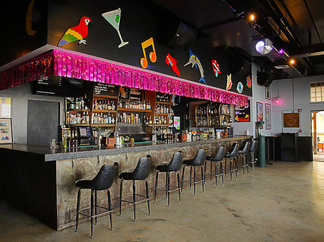 The 25 best bars in Miami