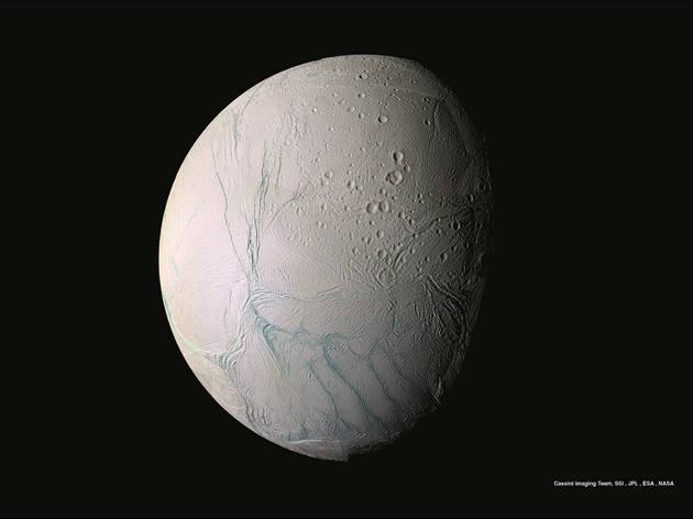 De la Tierra a las lunas (Foto: Cortesía Secretaría de Cultura)