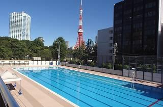 Aqua Field Shiba Koen | Time Out Tokyo