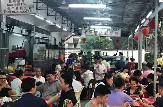 Restoran Lucky Loke