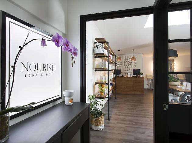Nourish Body and Skin