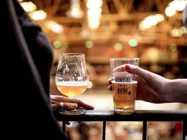 FRIDAY - Festival Mondial de la Bière 2017