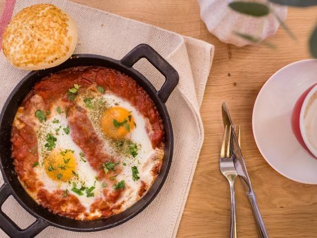 london's best brunches ceru