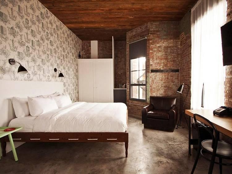Les hôtels les plus romantiques de New York