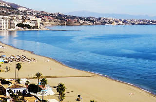 Malaga, Spain, Time Out offers
