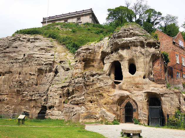 Caves at Nottingham Castle, Time Out Offers