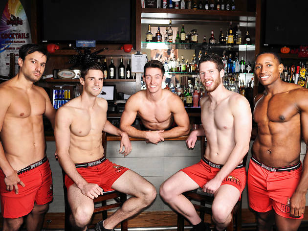 The top gay bars Philadelphia has to offer