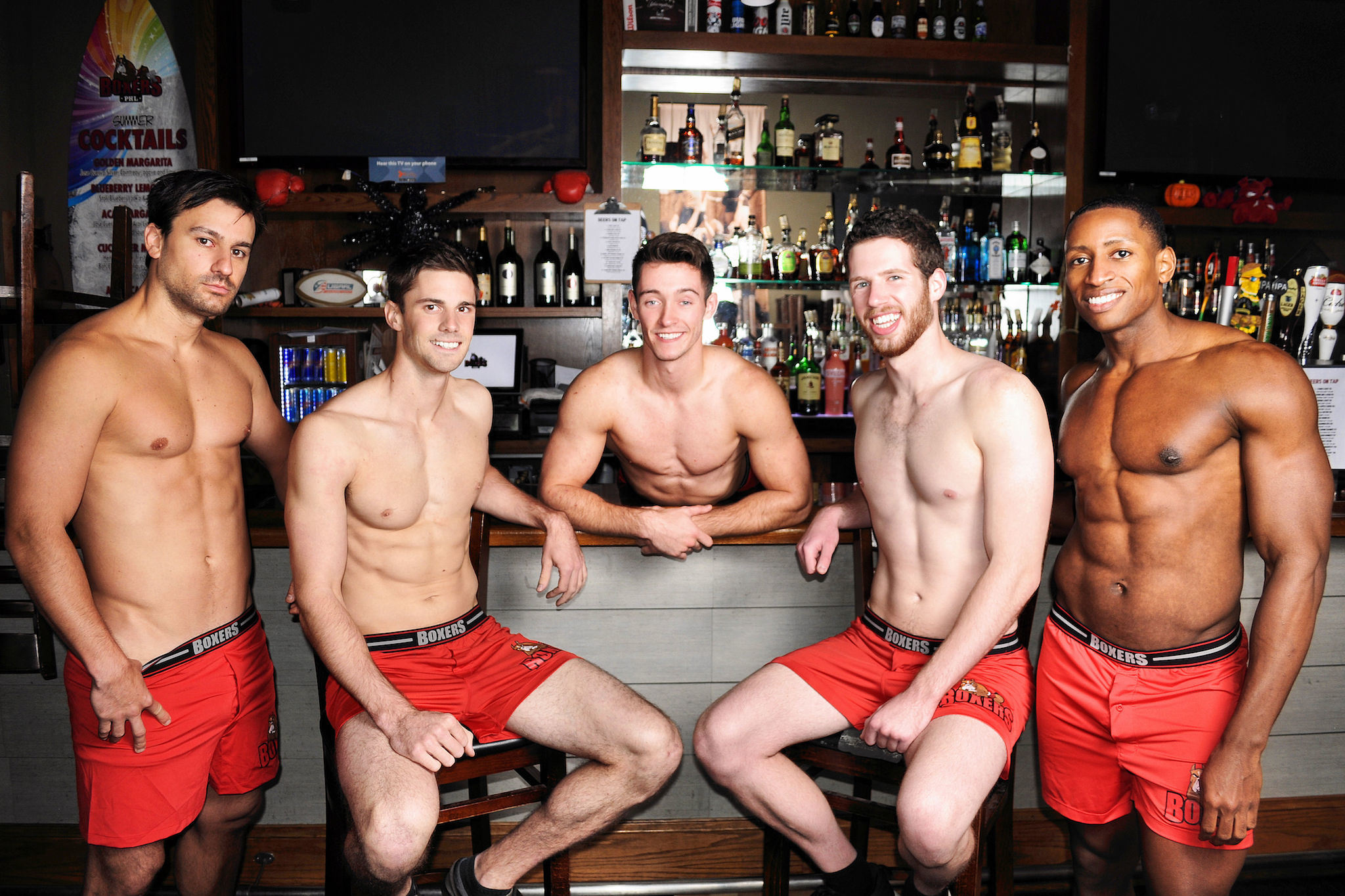 9 top gay bars in Philly