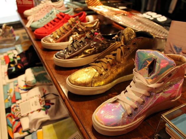 180 Shop (Foto: Andrea Monroy)