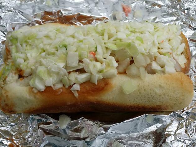 Hillbilly Hot Dogs