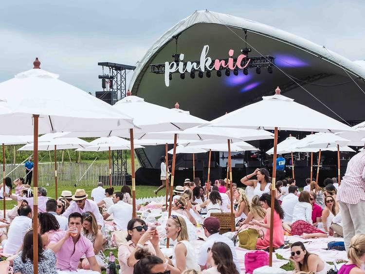 Pinknic