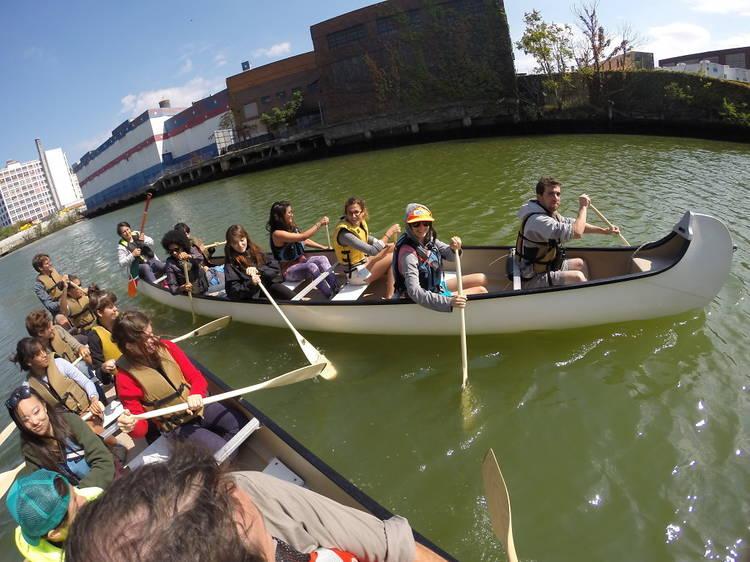 North Brooklyn Boat Club