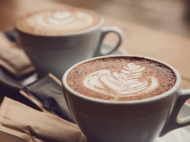 Malaysia Coffee Fest