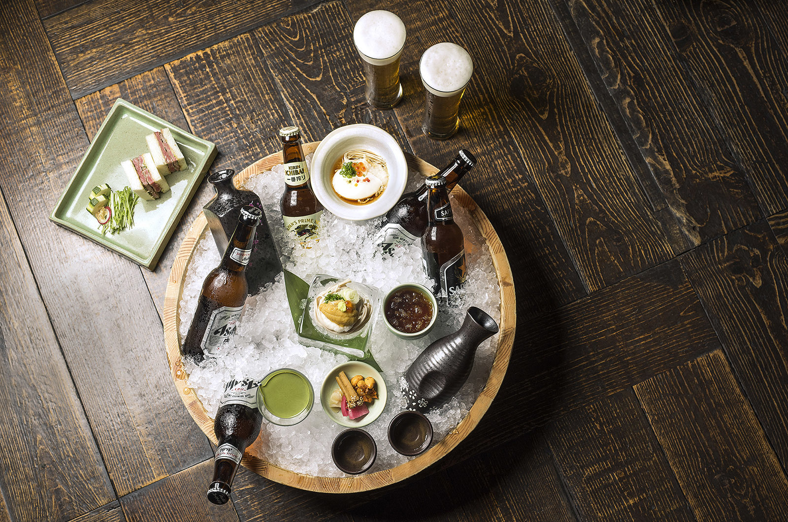Happy hour, 7 days a week: Unlimited wine and beer deals offered at select Seoul hotels