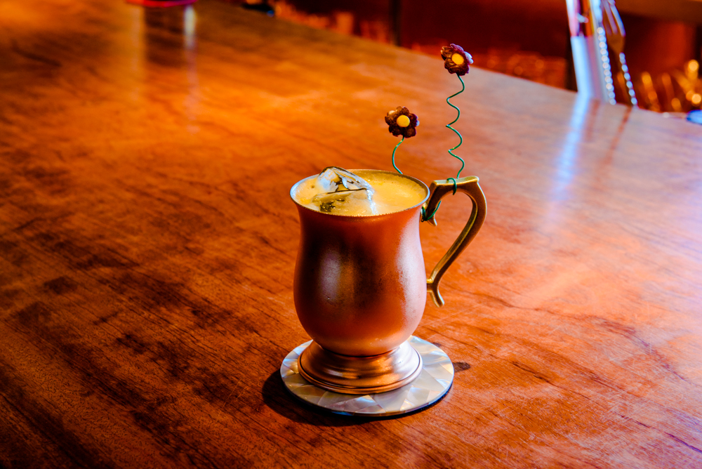 バー ティアレ(Bar Tiare)