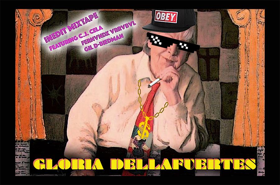 GLORIA DELLAFUERTES