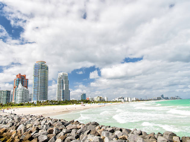 The best Miami beaches