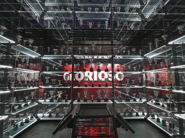 Museu cosme damião