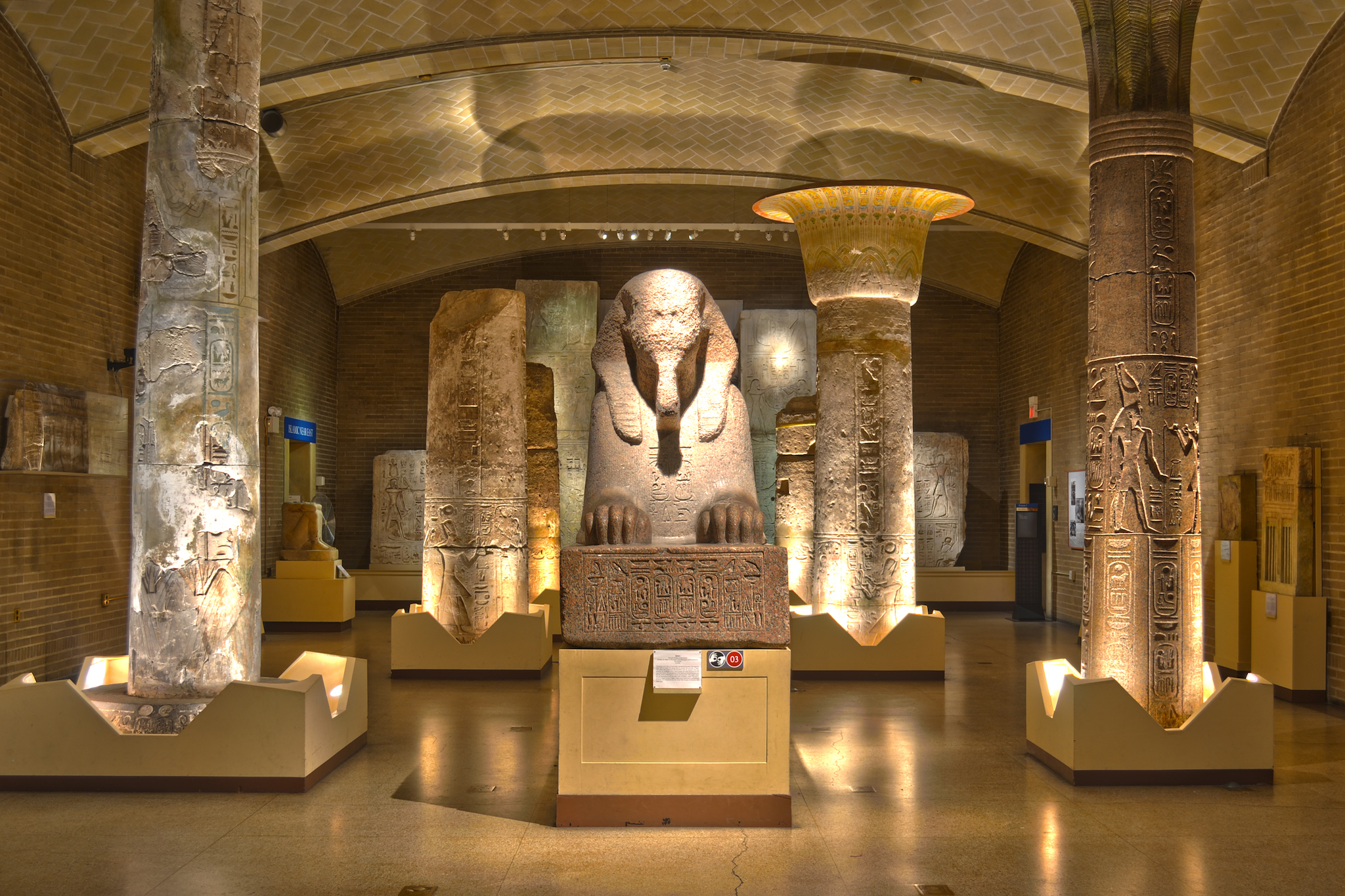 Get your Indiana Jones on at the Penn Museum