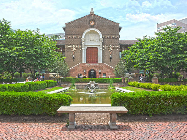 The 12 essential Philadelphia museums