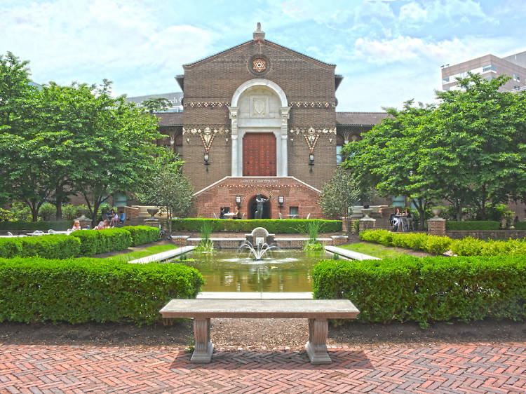 Check out the essential Philly museums