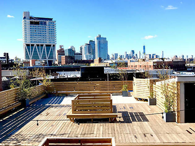 Best Rooftop Parties Nyc Has To Offer With Djs And Dancing