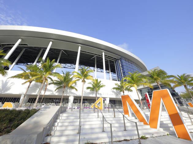 Miami Marlins 25th Anniversary Weekend