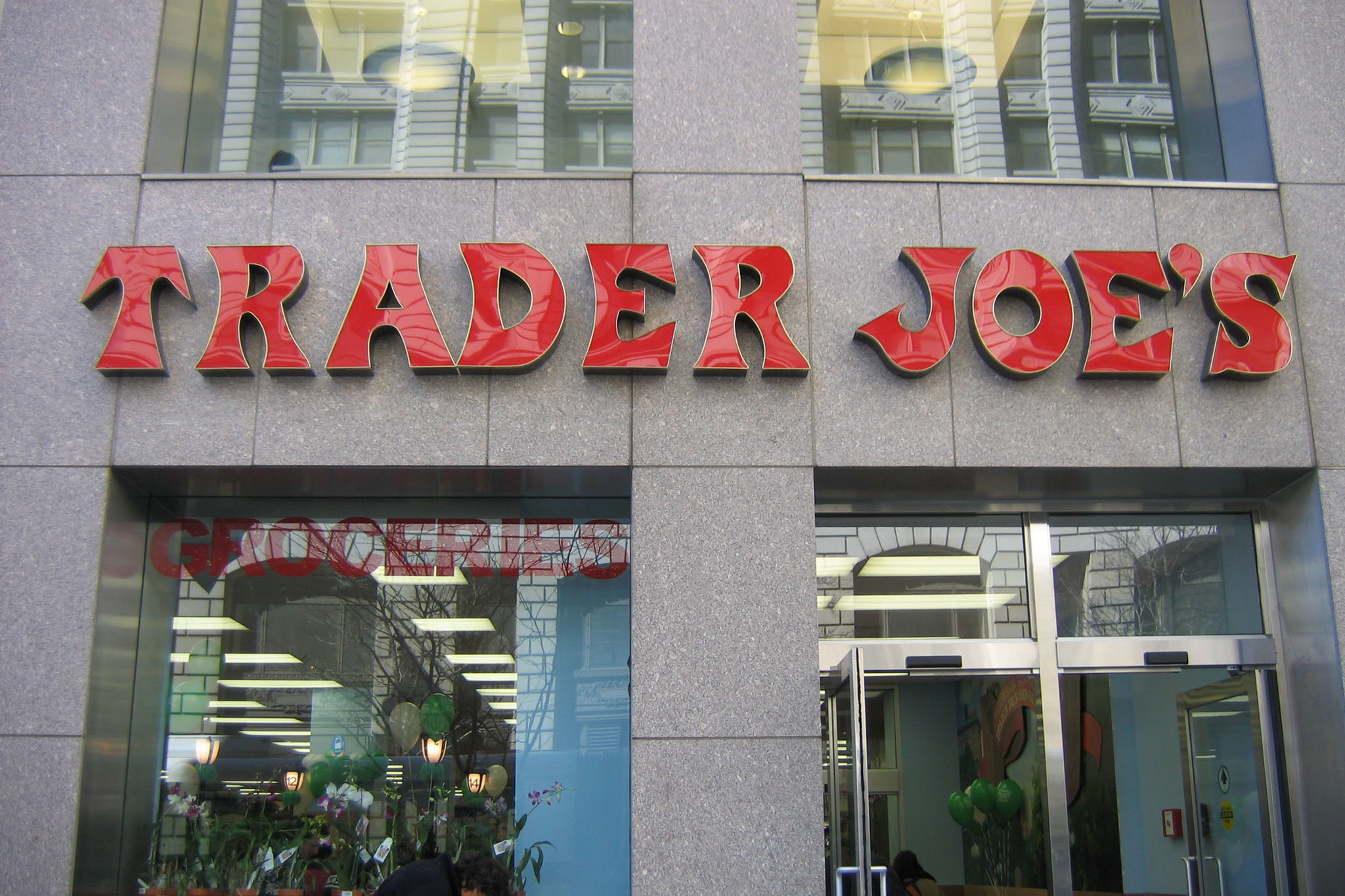 Brooklyn is getting a new Trader Joe's on Friday