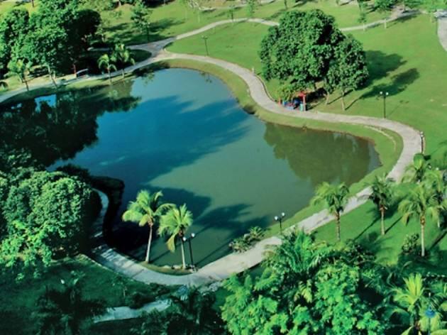 Central Park Bandar Utama