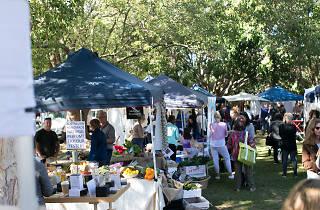 Rose Bay Farmers' Market