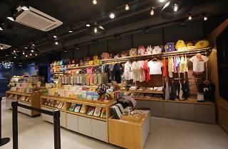 LINE Village Store 03