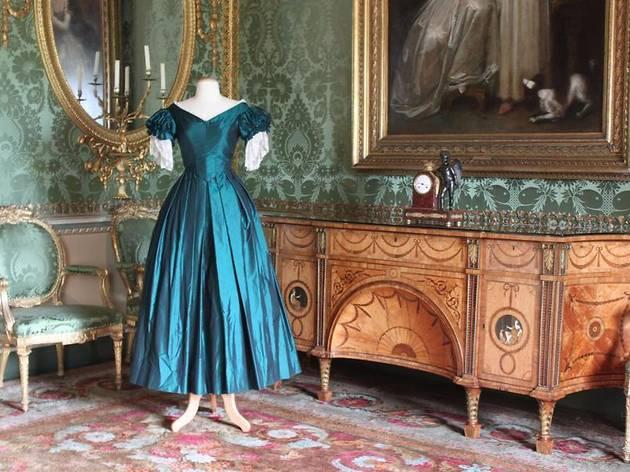Victoria - A Costume Exhibition