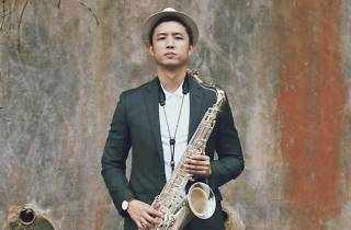 The Gaslight presents Daniel Chia