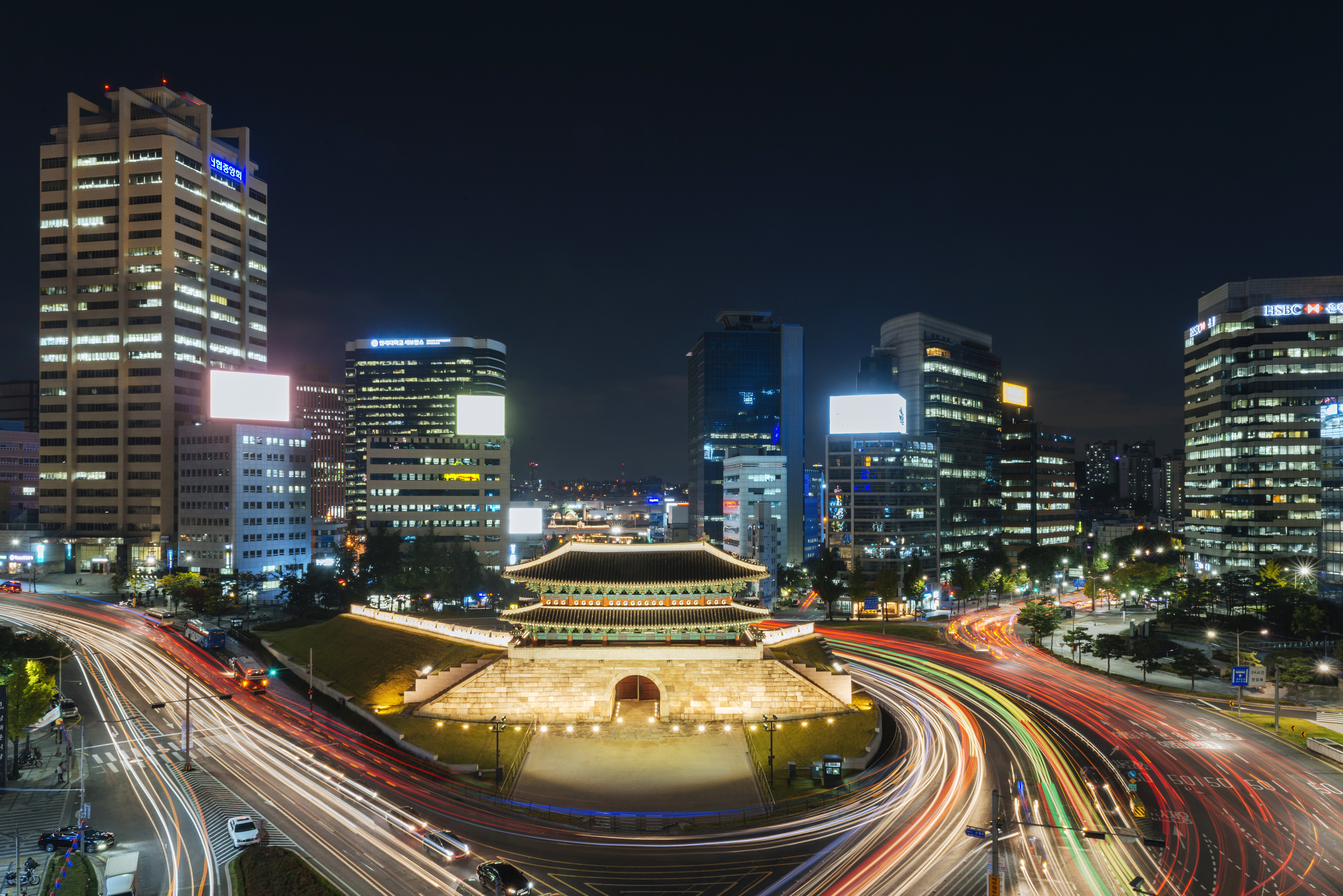 Your 24-hour itinerary in Seoul: The main eventer