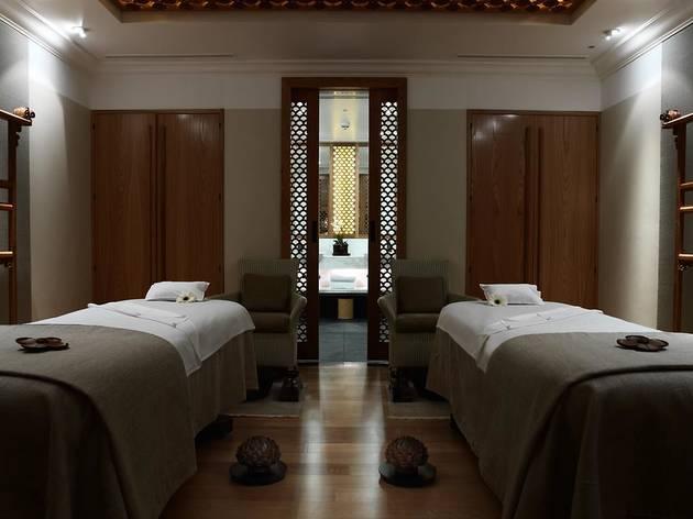 Les meilleurs hôtels avec spa à Londres