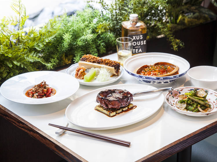 The best restaurants in London's Chinatown